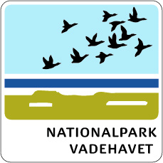 Nationalpark Vadehavet logo